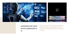 Future of AI Technology Easy Presentation Template_20