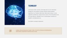 Future of AI Technology Easy Presentation Template_21