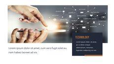 Future of AI Technology Easy Presentation Template_23