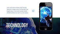 Future of AI Technology Easy Presentation Template_27