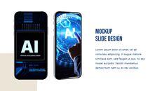 Future of AI Technology Easy Presentation Template_48