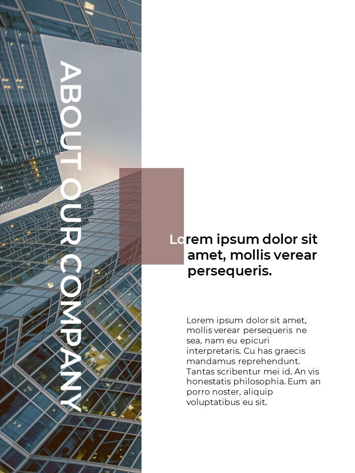 Modern Business Proposal PPT Presentation Samples_02
