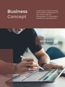 Modern Business Proposal PPT Presentation Samples_17