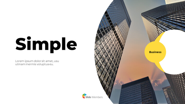 Simple Modern Creative PowerPoint Table of Contents_01