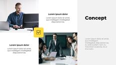 Simple Modern Creative PowerPoint Table of Contents_14