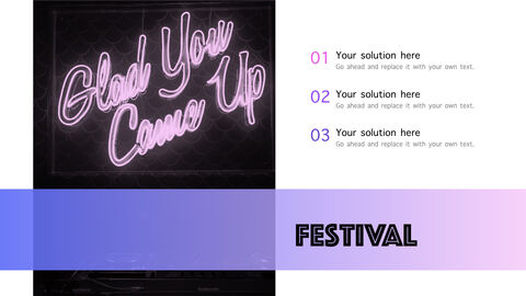 Festival Moments Keynote Templates for Creatives_12