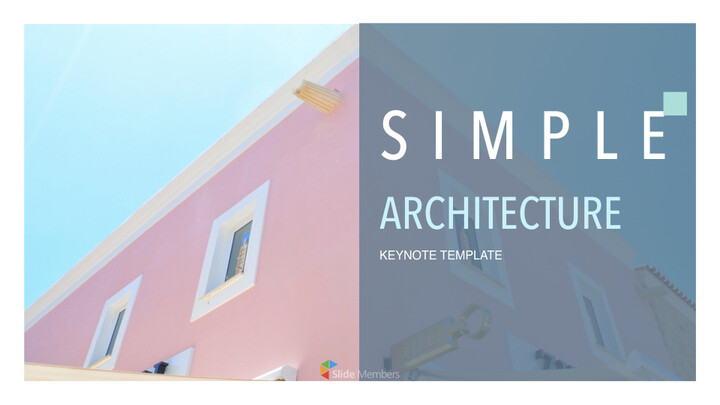 Simple Architecture Keynote Presentation_01