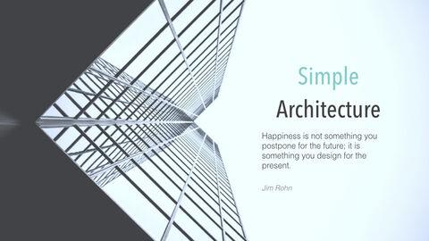 Simple Architecture Keynote Presentation_04