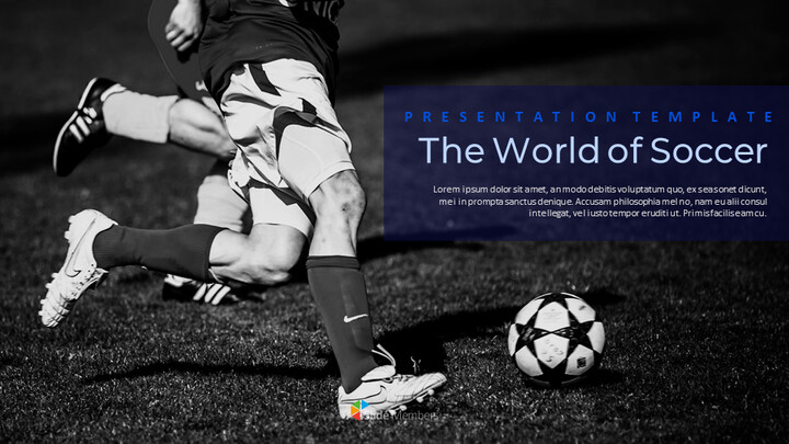The World of Soccer Google Slides Themes_01
