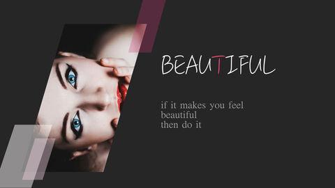 Beauty Multipurpose Keynote Template_24