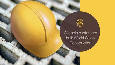 Construction Industry Keynote Design_02