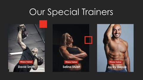 Gym and Fitness Keynote Presentation Template_03