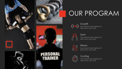 Gym and Fitness Keynote Presentation Template_04