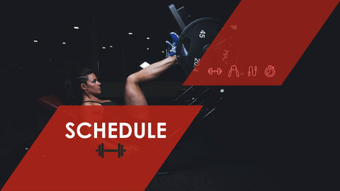 Gym and Fitness Keynote Presentation Template_05