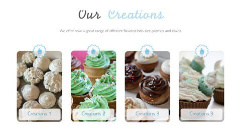 Sweet Cupcakes Simple Keynote Template_09