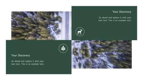 숲 멀티 프레젠테이션 키노트 템플릿_30