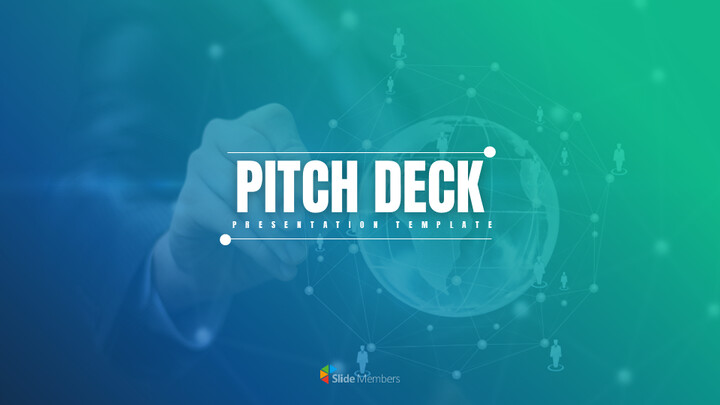 Simple Pitch Deck Template Google Slides_01