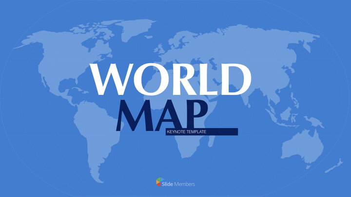 World Map Keynote Design_01