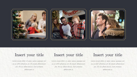 Merry Christmas Multipurpose Presentation Keynote Template_02