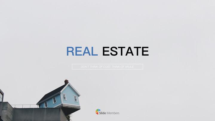 Real Estate Multipurpose Presentation Keynote Template_01