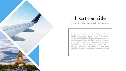 Airplane Trip Simple Keynote Template_04