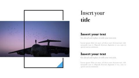 Airplane Trip Simple Keynote Template_05