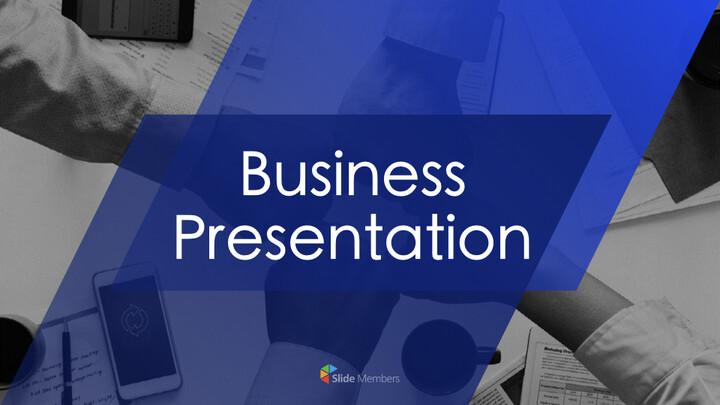 Business Keynote Design_01