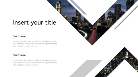 Architecture Business Simple Keynote Template_03