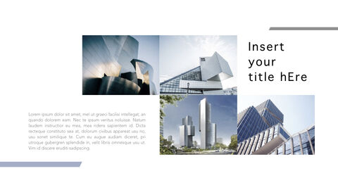 Architecture Business Simple Keynote Template_04
