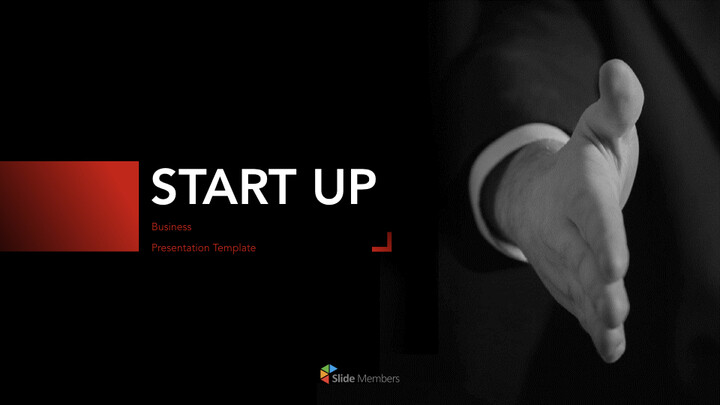 Business Startup Keynote Templates_01