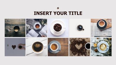커피 키노트 디자인_28