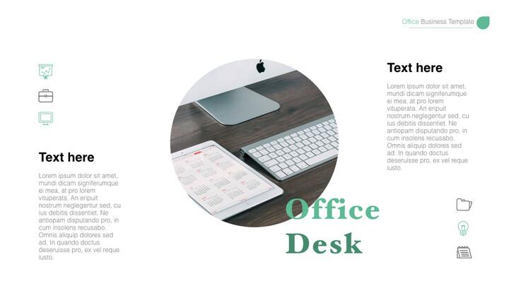 사무실 사업 멀티 프레젠테이션 키노트 템플릿_02