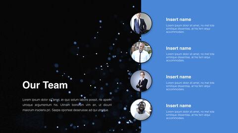 디지털 마케팅 멀티 프레젠테이션 키노트 템플릿_10