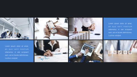 디지털 마케팅 멀티 프레젠테이션 키노트 템플릿_16