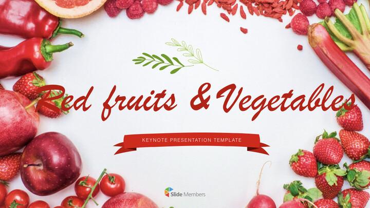 Red Fruits & Vegetables Keynote_01