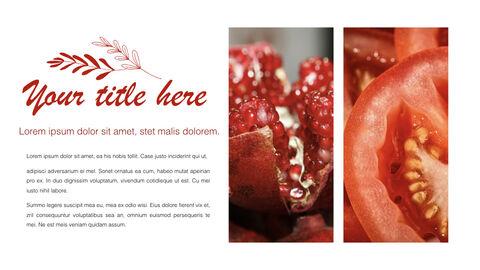 Red Fruits & Vegetables Keynote_20