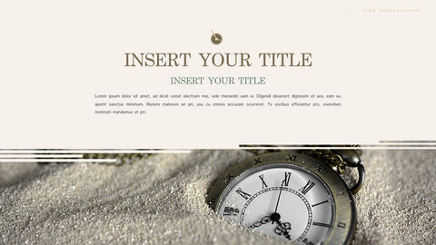 Time Multipurpose Presentation Keynote Template_04