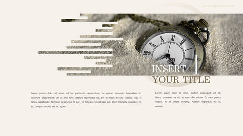 Time Multipurpose Presentation Keynote Template_10