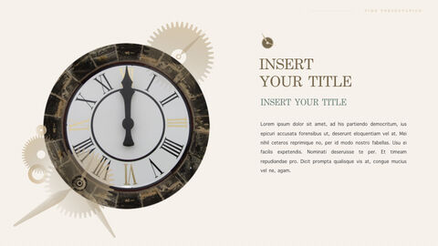 Time Multipurpose Presentation Keynote Template_15