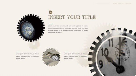 Time Multipurpose Presentation Keynote Template_19