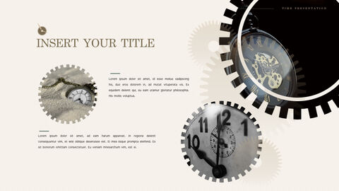 Time Multipurpose Presentation Keynote Template_03