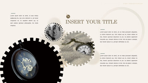 Time Multipurpose Presentation Keynote Template_23