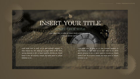 Time Multipurpose Presentation Keynote Template_39