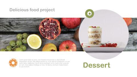 맛있는 음식 프로젝트 키노트_11