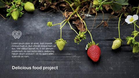 맛있는 음식 프로젝트 키노트_14