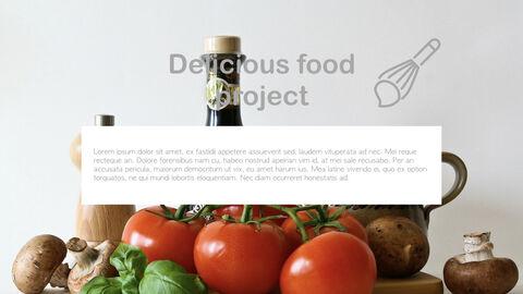 맛있는 음식 프로젝트 키노트_24