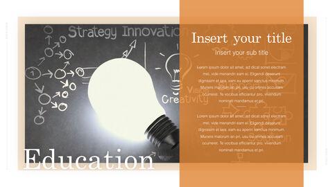 Education Multipurpose Presentation Keynote Template_09
