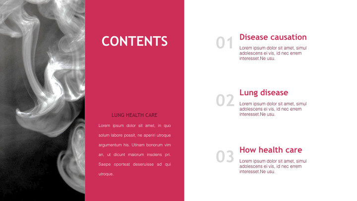 Lung Health Care Keynote Presentation Template_02