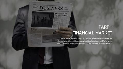 사업 계획 금융 테마 Mac용 키노트_28