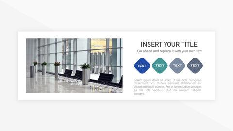 사업 계획 금융 테마 Mac용 키노트_37